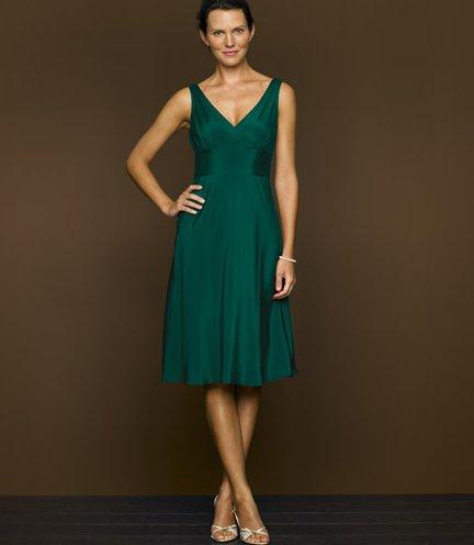 Green Dress1