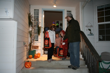 Trick-or-Treat 3
